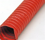"1"" Scat 4 Ducting - Aircraft Scat Duct 