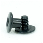 Black Engine Baffle Fastener