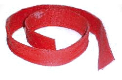 "1/4""Bulb x10 Ft Tadpole Tape - Firewall Forward 