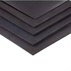 General Aviation Buna N Cork Rubber Silicone Sheets