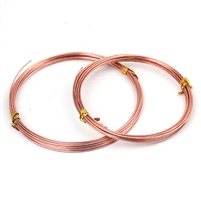 12 Gauge Bare Copper Wire
