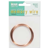 2 Inch Memory Wire