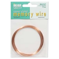 2.5 Inch Memory Wire