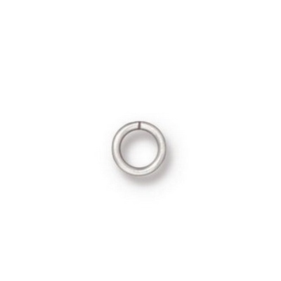 18 Gauge 4mm Jump Rings