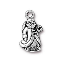 TierraCast St. Nick Charm