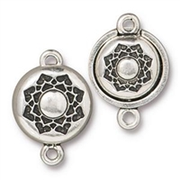 TierraCast Lotus Magnetic Clasp Set