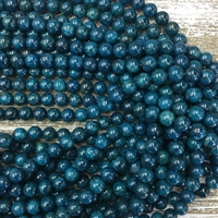 8mm Apatite Strands