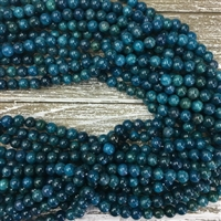6mm Apatite Strands