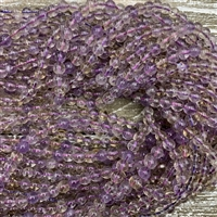6mm Ametrine Strands