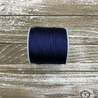 Chinese Knotting Cord .8mm Navy Blue