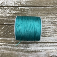 Chinese Knotting Cord .8mm Sea Green