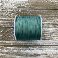 Chinese Knotting Cord .8mm Turquoise