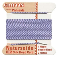 Griffen Silk Cord Lilac