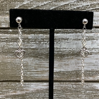 Easy Chain Earring Kit