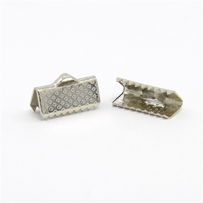 13mm x10mm Ribbon Ends