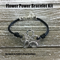 Flower Power Bracelet Kit