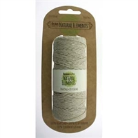 Hemp Cord - 20lb test - Natural