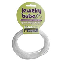 Jewelry Tube - Clear