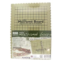 Mini Macrame Board