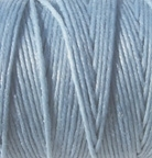 4 Ply Irish Waxed Linen - Robin Egg Blue