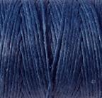 Royal Blue 4 Ply Irish Waxed Linen