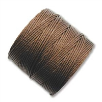 S-Lon Cording - Brown