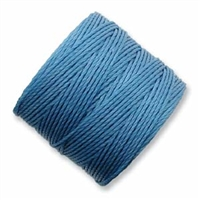 S-Lon Cording - Carolina Blue