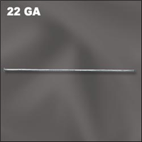 Sterling Silver Headpin - 50MM - 2""