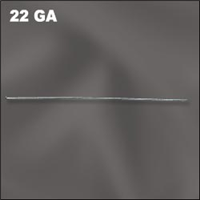 Sterling Silver Headpin - 75MM - 3""