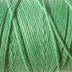 3 Ply Irish Waxed Linen - Sage