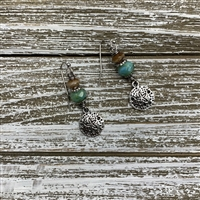 Sandy Shores Earring Kit