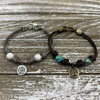 Tree of LIfe Bracelet Kit
