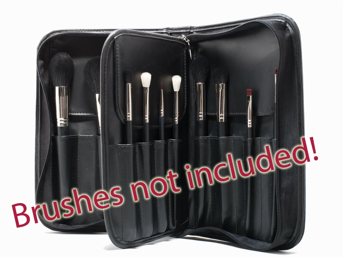 Premier Case - Makeup Brush Holder (Brushes Not Included ... e75ded35ec28