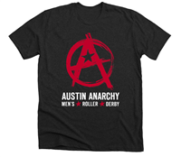 2018 Anarchy Playoffs Shirt - Extended Sizes