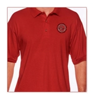 GSDCA Polo - RED