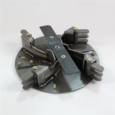 Walbro carburetor assembly Instructions Rotary valve