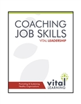 Coaching Job Skills Participant Workbook