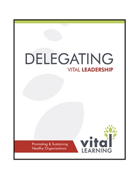 Delegating Participant Workbook