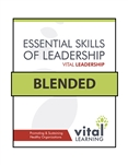 Essential Skills of Leadership Blended