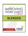 Improving Work Habits Blended