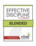 Effective Discipline Blended