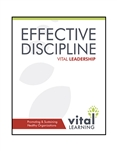 Effective Discipline Participant Workbook