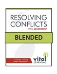 Resolving Conflicts Blended