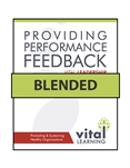 Providing Performance Blended