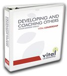 Developing and Coaching Others Senior Management Preview