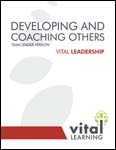 Developing and Coaching Others Team Leader Participant Workbook