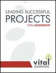 Leading Successful Projects Participant Workbook
