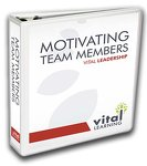 Motivating Team Members Preview