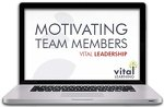 Motivating Team Members eLearning