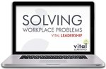 Solving Workplace Problems eLearning